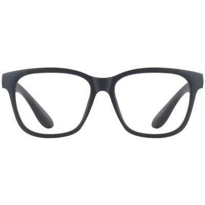 Rectangle Eyeglasses 132251-c