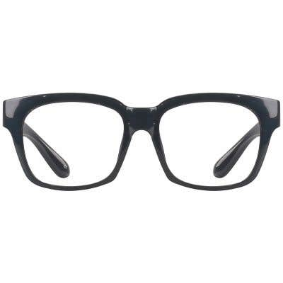 Rectangle Eyeglasses 132258-C
