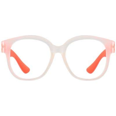 Rectangle Eyeglasses 132262-c