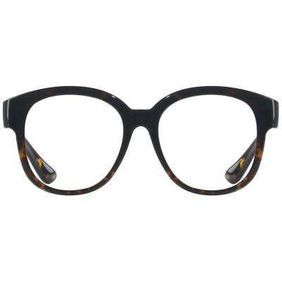 Rectangle Eyeglasses 132265-c