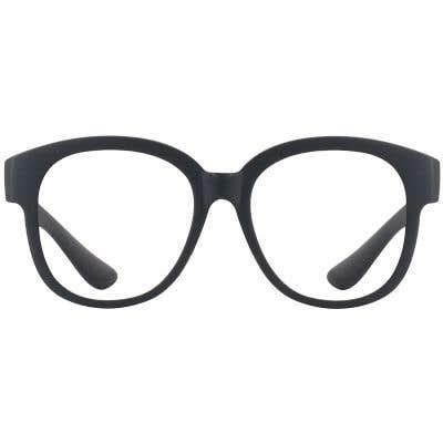 Rectangle Eyeglasses 132268-c