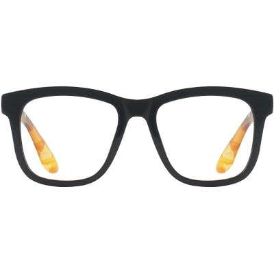 Rectangle Eyeglasses 132271-c
