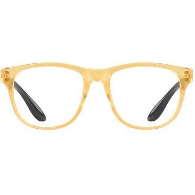 Rectangle Eyeglasses 132283-c