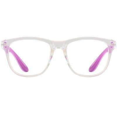 Rectangle Eyeglasses 132287-c