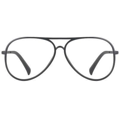 Pilot Eyeglasses 132297-c