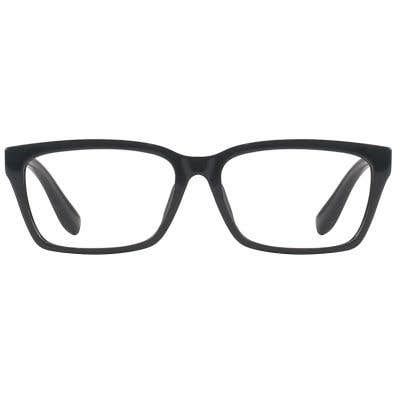 Rectangle Eyeglasses 132308-c