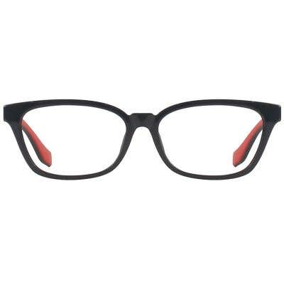 Rectangle Eyeglasses 132311-c