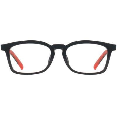 Rectangle Eyeglasses 132325-c