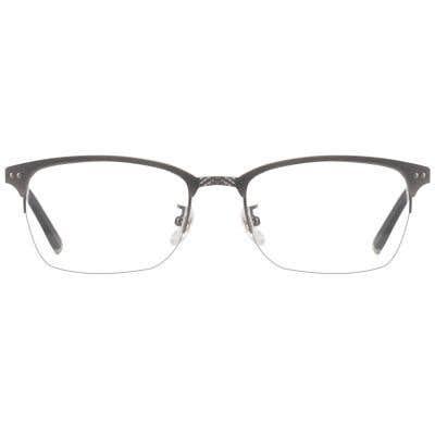 Rectangle Eyeglasses 132333-c