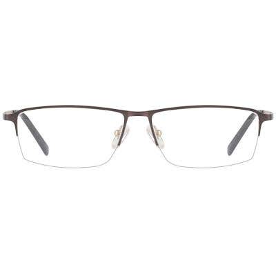 Rectangle Eyeglasses 132337-c