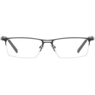 Rectangle Eyeglasses 132348-c