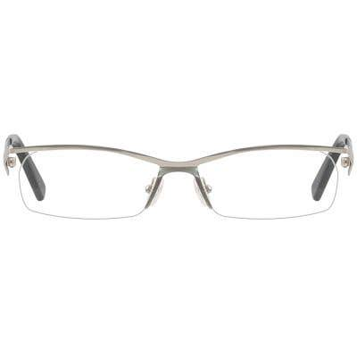 Rectangle Eyeglasses 132360-c