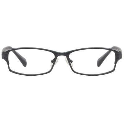 Rectangle Eyeglasses 132368-c