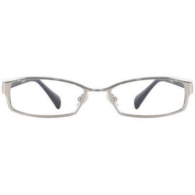 Rectangle Eyeglasses 132371-c