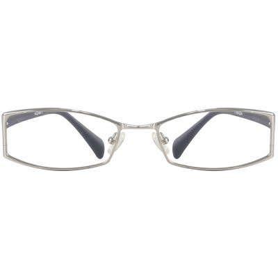 Rectangle Eyeglasses 132374-c