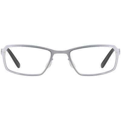 Rectangle Eyeglasses 132377