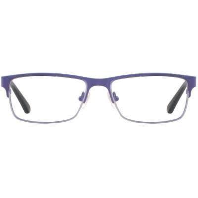 Rectangle Eyeglasses 132379