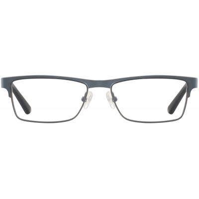 Rectangle Eyeglasses 132380