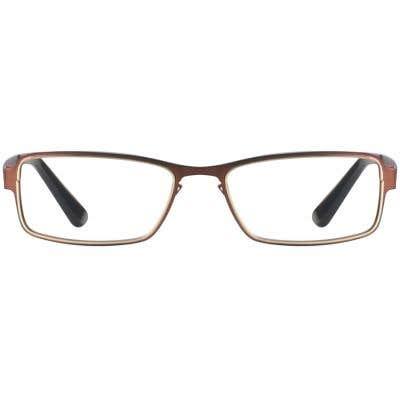Rectangle Eyeglasses 132382