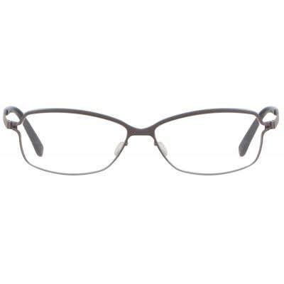 Kids Titanium Eyeglasses 132396-c