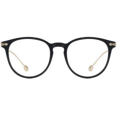 Round Eyeglasses 132406-c