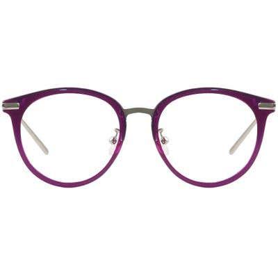 Round Eyeglasses 132412