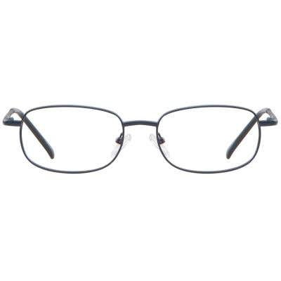 Rectangle Eyeglasses 132423-c