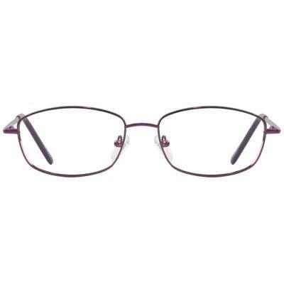Rectangle Eyeglasses 132426