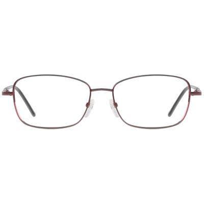 Rectangle Eyeglasses 132428