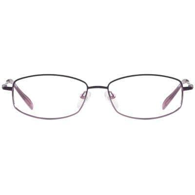 Rectangle Eyeglasses 132432