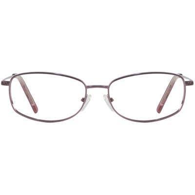 Rectangle Eyeglasses 132452