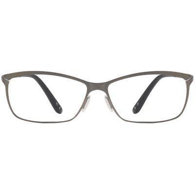 Titanium Eyeglasses 132462