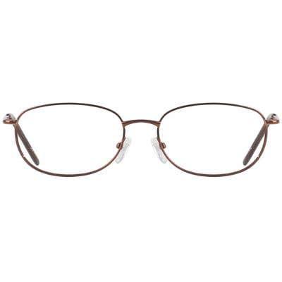 Rectangle Eyeglasses 132479-c