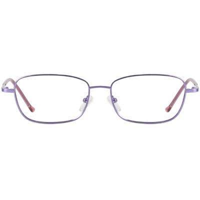 Rectangle Eyeglasses 132481