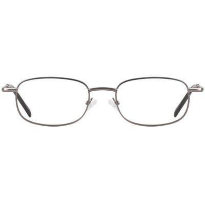 Rectangle Eyeglasses 132483-c