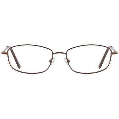 Rectangle Eyeglasses 132486-c