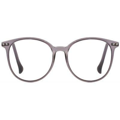 Round Eyeglasses 132505-c