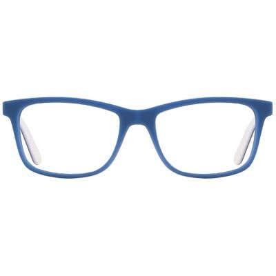 Rectangle Eyeglasses 132509-c
