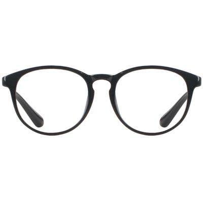 Round Eyeglasses 132518