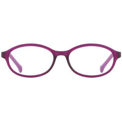 Oval Eyeglasses 132528