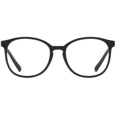 Round Eyeglasses 132529