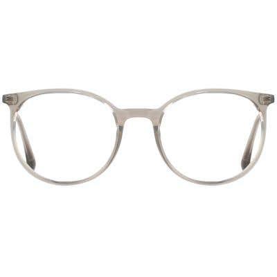 Round Eyeglasses 132571-c