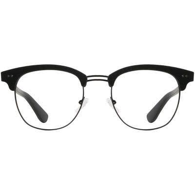 Browline Eyeglasses 132579-c