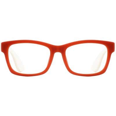 Rectangle Eyeglasses 132603-c