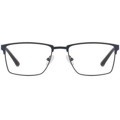 Wood Eyeglasses 132655-c