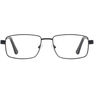 Rectangle Eyeglasses 132681-c