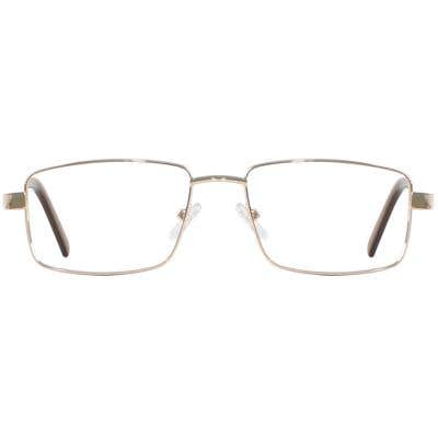 Rectangle Eyeglasses 132742-c