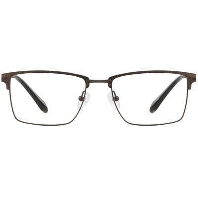 Rectangle Eyeglasses 132746-c