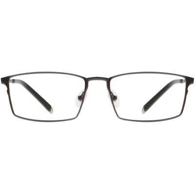 Rectangle Eyeglasses 132770-c
