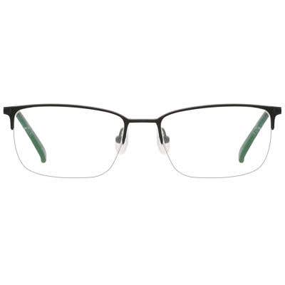 Rectangle Eyeglasses 132777-c